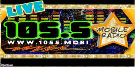 LIVE 105.5 Mobile Radio