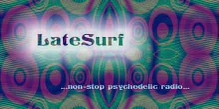 Latesurf Psychedelic Radio