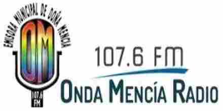 Onda Mencia Radio