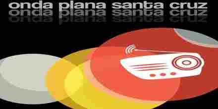 Onda Plana Santa Cruz