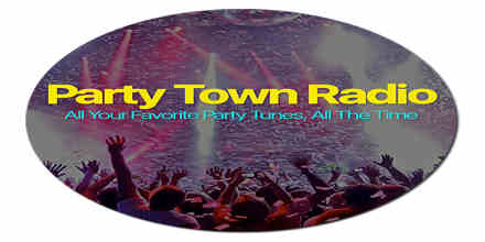 Party Town Radio
