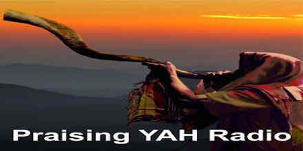 Praising YAH Radio
