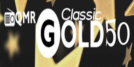 QMR Classic Gold 50s