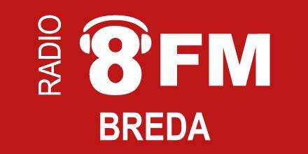 Radio 8FM Breda