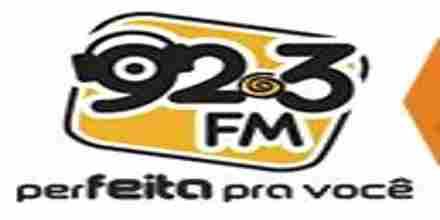 Radio 92.3 FM