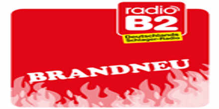 Radio B2 Brandneu