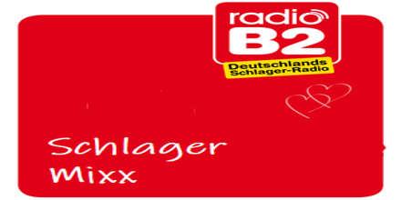 Radio B2 Schlager Mixx