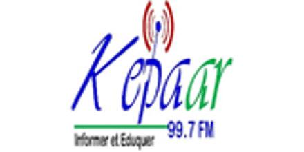 """<span lang =""""fr"""">Radio Kepaar FM</span>"""