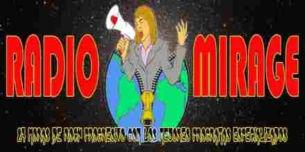 Radio Mirage Spain