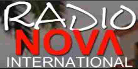 Radio Nova International Europe