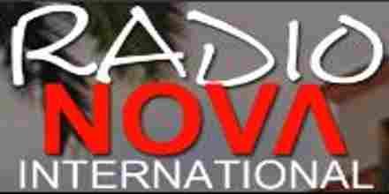 Radio Nova International Europe
