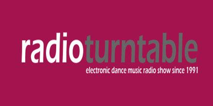 Radio Turntable Germany