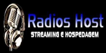 Radios Host