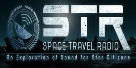 STR Space Travel Radio