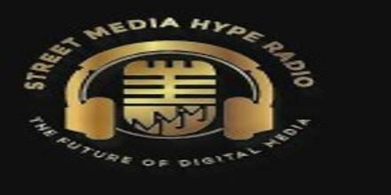 Street Media Hype