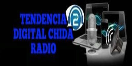 "<span lang =""es"">Tendencia Digital Chida Radio</span>"