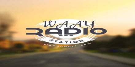 WAAY Internet Radio