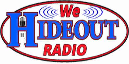 We Hide Out FM