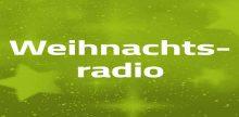 """<span lang =""""de"""">Spreeradio Weihnachtsradio</span>"""