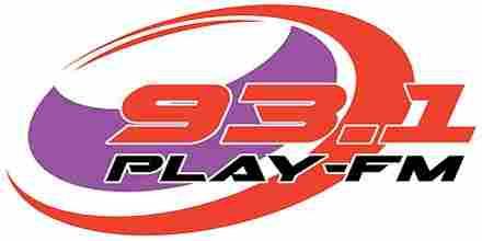 93.1 Play FM