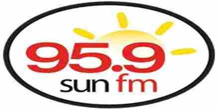 95.9 الشمس FM
