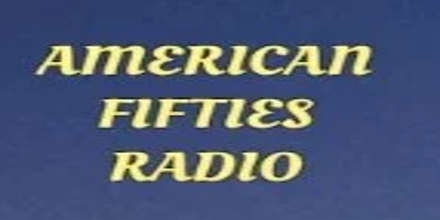 American Fifties Radio