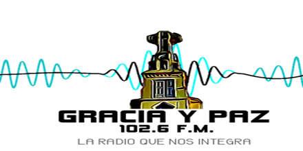 Emisora Gracia y Paz