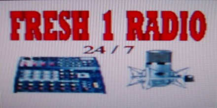 Fresh1 Radio
