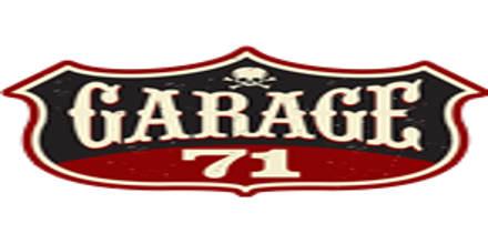 Garaža 71 Radio