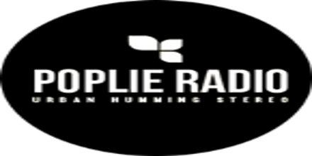 Poplie Web Radio
