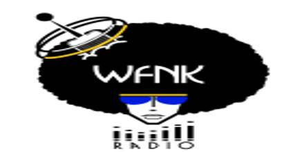 WFNK Radio