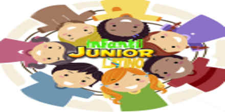 "<span lang =""es"">Active Infantil Junior</span>"