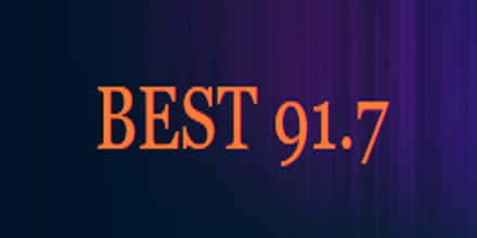 Best 91.7