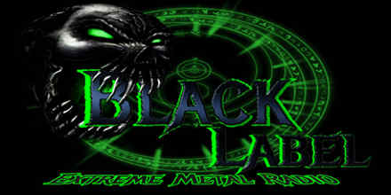 Black Label Extreme Metal Radio