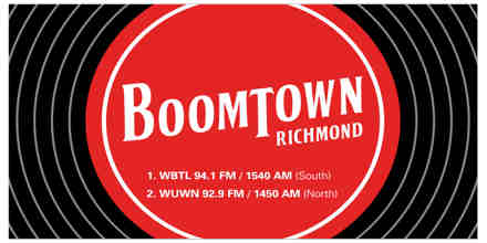Boomtown Richmond