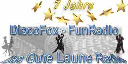 Discofox – FunRadio