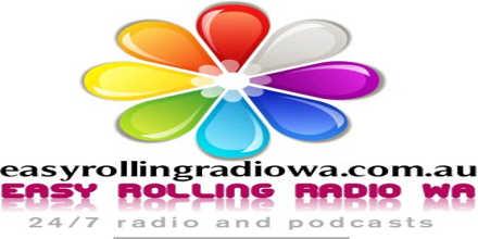 Easy Rolling Radio WA