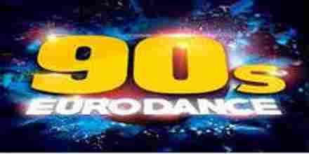 Eurodance Clasik 90 Only