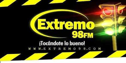 Extremo 98 FM