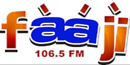 Faaji 106.5 FM