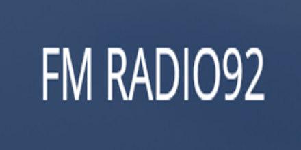 FM Radio92