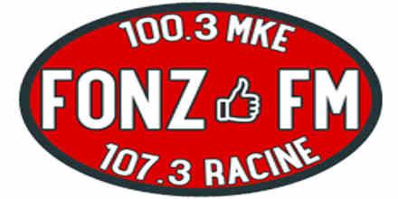 Fonz-FM 100.3