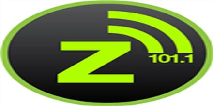 Frecuencia Z 101.1