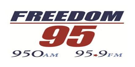 Kebebasan 95