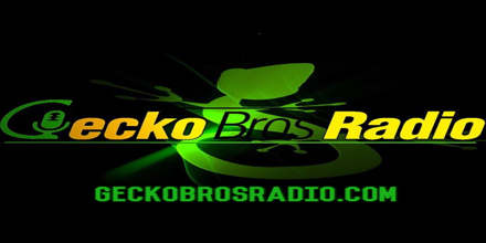 Gecko Bros Radio