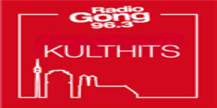 راديو غونغ 96.3 Kulthits
