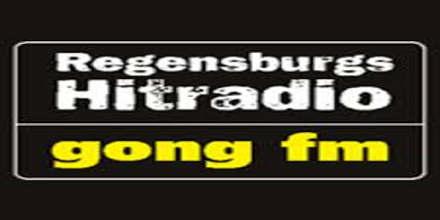 Gong FM Regensburg