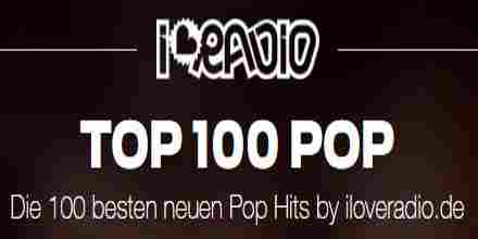 I Love Top 100 Muzyka pop