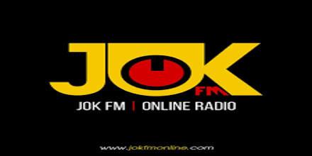 Jok FM Online