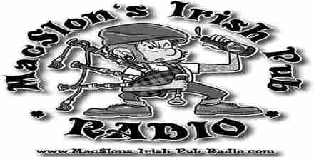 MacSlons Irish Pub Radio